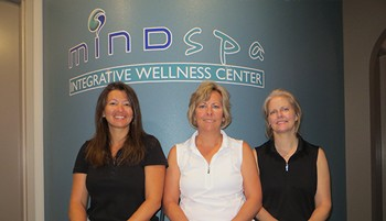 Inbodyment at Mind Spa by Tina Meyer